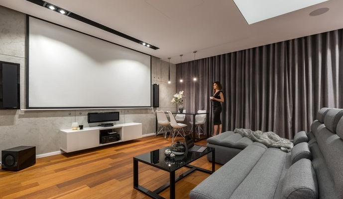 Home-Theater-System-Fall-City-WA